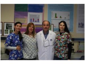 Grupo dirofilariosis ULPGC